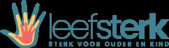 LEEFSTERK Logo